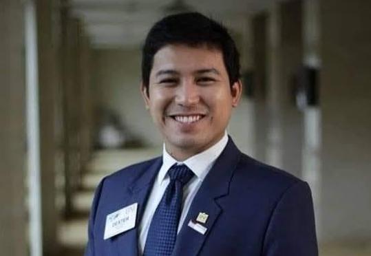 Dexter Ortega