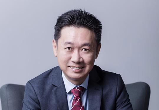Marcus Hwang