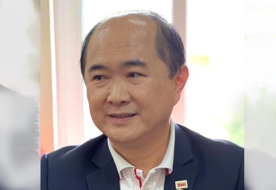 Michael Ho Quang Minh