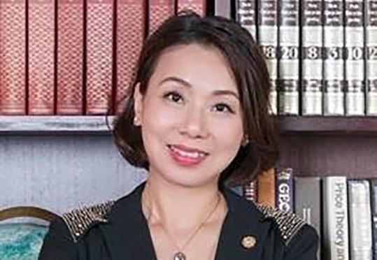 Stella Yung